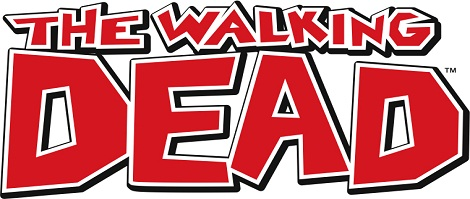 The Walking Dead Comic Logo