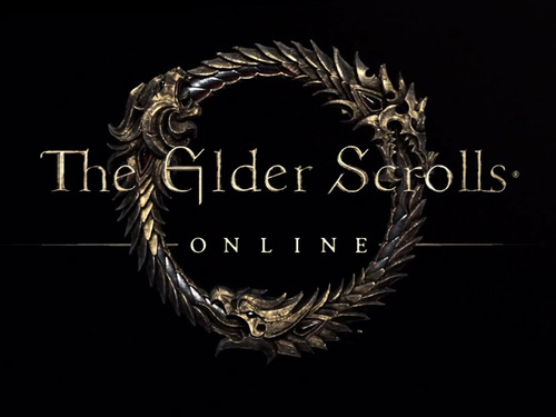 The Elder Scrolls Online Other Logo