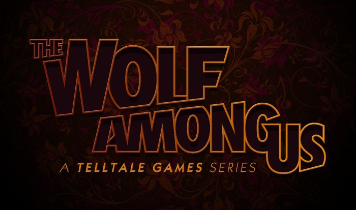thewolfamongus_logo_on_background