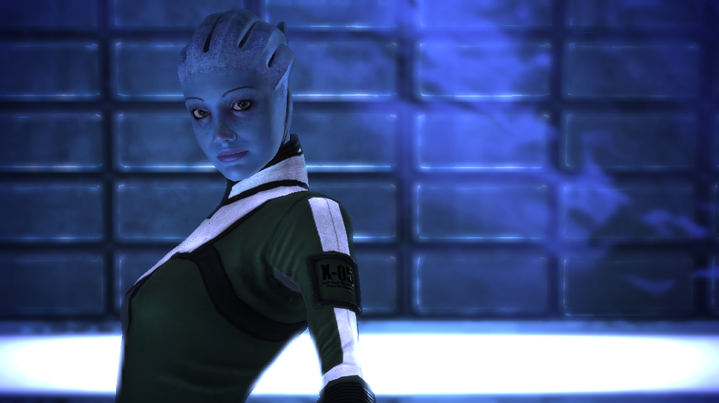 Fextralife View Topic Liara Fans Keep Your Love Blue And True