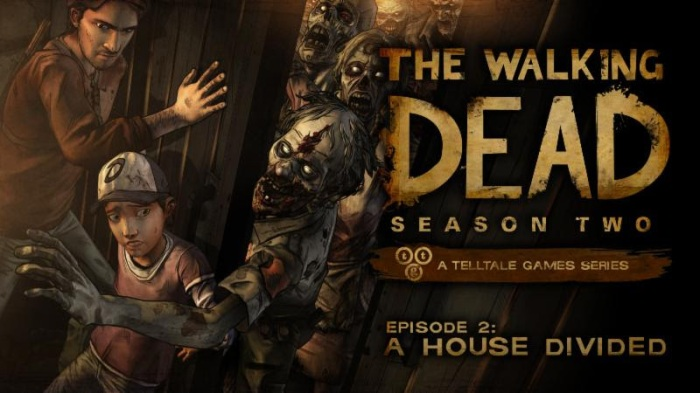 twd season 2 episode 2