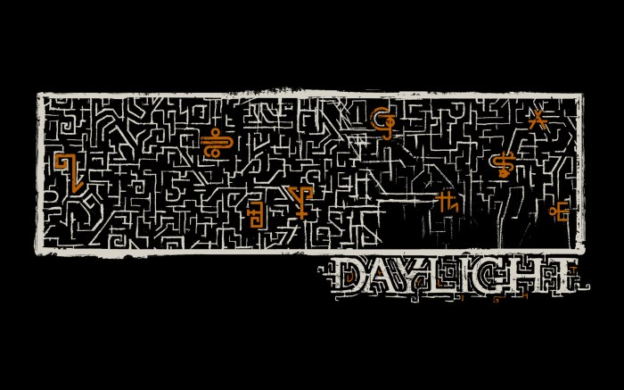 Daylight Box Art